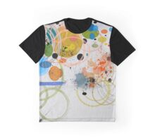 Abstract composition 476 Graphic T-Shirt
