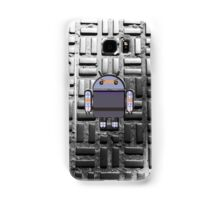 TMNT Droid Shredder Samsung Galaxy Case/Skin