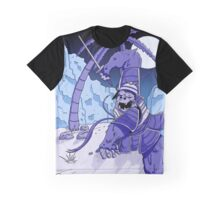 Last of His Name Graphic T-Shirt