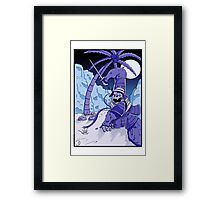 Last of His Name Framed Print