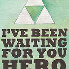 Hero of Time by Jade Jones