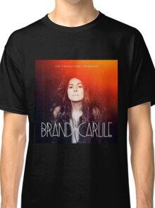 brandi carlile tour 2016 Classic T-Shirt