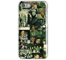 M*A*S*H iPhone Case/Skin