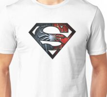 Spidey Superman Unisex T-Shirt