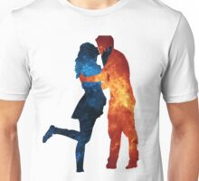 Star Crossed Lovers Unisex T-Shirt