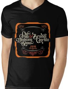 brandi carlile tour 2016 Mens V-Neck T-Shirt
