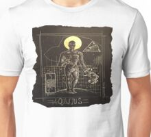 Aquarius Unisex T-Shirt