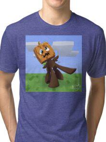 Ponycraft Tri-blend T-Shirt
