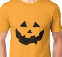 Jack-O-Lantern Costume Unisex T-Shirt