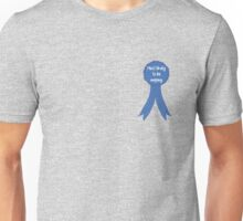 Most Likely to be Napping Unisex T-Shirt