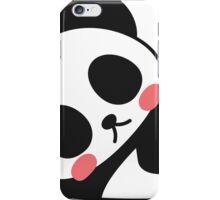 Sexy Panda iPhone Case/Skin