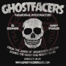 Ghostfacers by Arinesart
