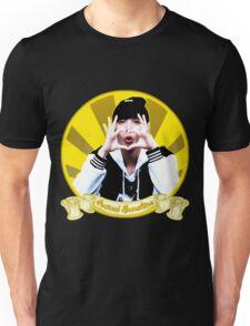 BTS J-Hope Actual Sunshine Unisex T-Shirt