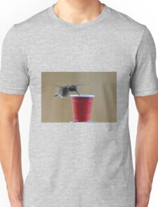 The Drink Unisex T-Shirt