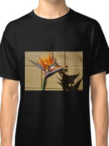 Monster in the Shadows Classic T-Shirt