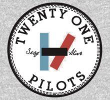 21 PILOTS Baby Tee