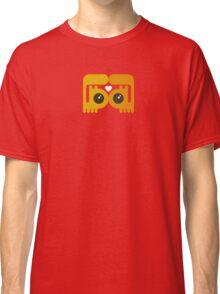 Squirrels in Love Classic T-Shirt