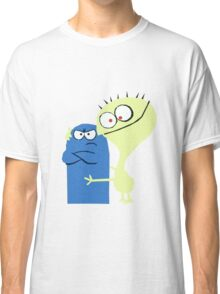 Bloo and Cheese Classic T-Shirt