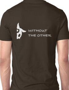Kindred - Lamb - WITHOUT THE OTHER Unisex T-Shirt