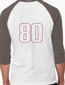 Daaaamendola. Men's Baseball ¾ T-Shirt