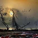 Face Of Autumn by Igor Zenin