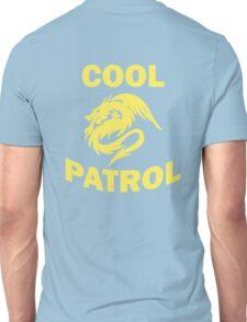 Cool Patrol Logo Unisex T-Shirt