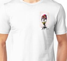 INK MONSTER 001 Unisex T-Shirt