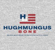 Hughmunus Bone Kids Tee
