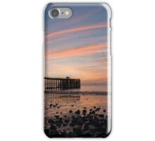 Penarth Pier iPhone Case/Skin