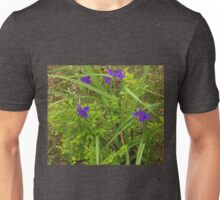 A Flower In All That                                     Pentax Series 16 MP Unisex T-Shirt