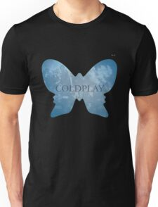 coldplay sky Unisex T-Shirt