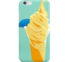 Pineapple Dole Whip iPhone Case/Skin