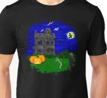Halloween Pixel Art Unisex T-Shirt