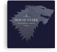 GAME OF THRONES Canvas Print