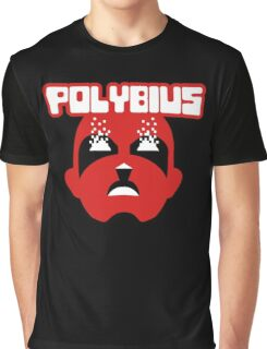 polybius Graphic T-Shirt