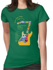 7th Annual Rocky Road Trip Womens Fitted T-Shirt