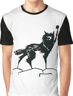 Fantastic Mr FOX Graphic T-Shirt