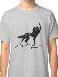 Fantastic Mr FOX Classic T-Shirt