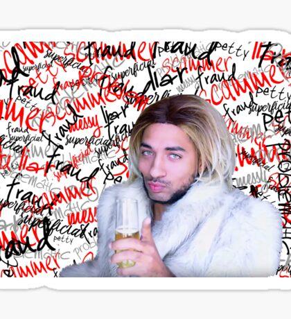 ★ Joanne ★ Sticker