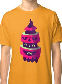 Ghost Doll Cut Up Classic T-Shirt