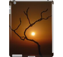 Evening Branch (Original) iPad Case/Skin