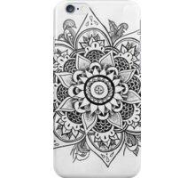 Mandala Phone Case iPhone Case/Skin