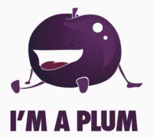 Little Plum - Fruit boy adventurer One Piece - Short Sleeve