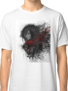 Mikasa Ackerman Classic T-Shirt