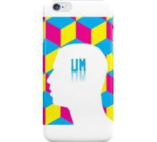 UM iPhone Case/Skin