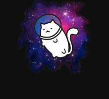 Fat Cat in Space 1 Unisex T-Shirt