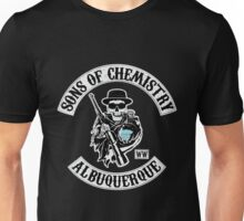 Sons Of Chemistry T-shirts Unisex T-Shirt