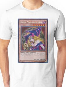 Dark Magician Girl Unisex T-Shirt