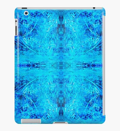 Water Pattern Collection - Sea World  iPad Case/Skin