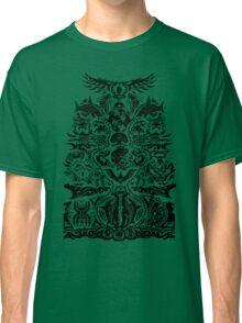 Tatau/Tattoo Classic T-Shirt